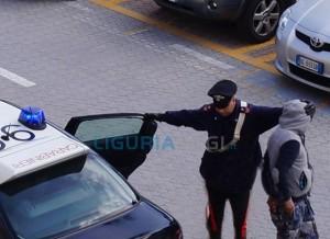 Sestri Levante, ubriaco tenta furto in appartamento: arrestato