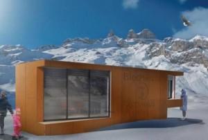 Biosphera 2.0, la casa del futuro