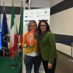 nuoto sincronizzato: 5 liguri alle Olimpiadi di Rio, l'assessore Cavo premia ct Giallombardo