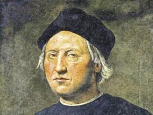 Cristoforo Colombo nato a Savona?