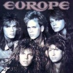 Europe tornano in Italia dopo 30 anni con The Final Countdown
