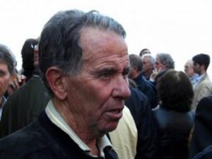 L'ex patron del Genoa Renzo Fossati