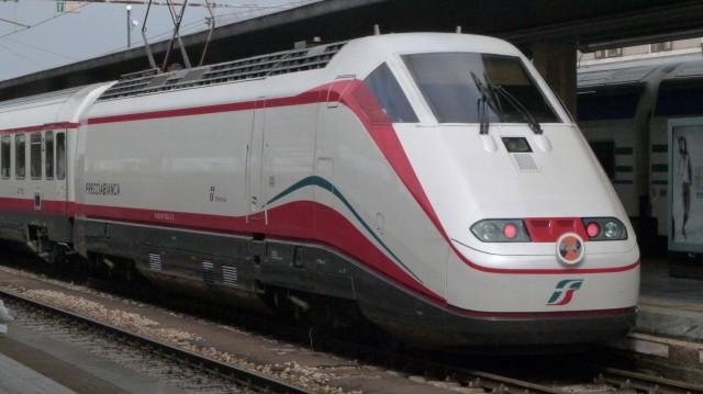 Genova, dal 15 marzo un Frecciarossa collegherà il capoluogo ligure a Venezia