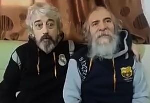 Gino Pollicardo e Filippo Costanzo libero e in Italia