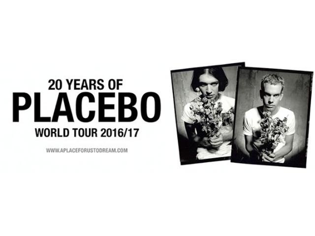 Placebo il 15 novembre a Milano 14-3