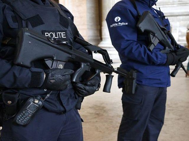 Belgio – Bomba contro edificio della polizia