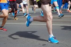 corsa-footing