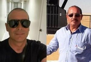 Arrivate in Italia le salme dei tecnici uccisi in Libia