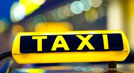 Sciopero dei Taxi dalle 8 alle 22