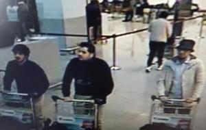 Bruxelles, arrestato sospetto terzo attentatore: è un giornalista