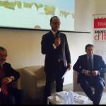 """Panorama d'Italia, Toti: """"Genova sempre più sotto i riflettori"""""""