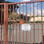 Parcheggi alle Piscine di Albaro – Comune: o spariscono o salta la convenzione
