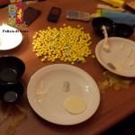 Genova, Polizia scopre fabbrica di droga. Quattro arresti