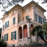 Genova – Maxi furto al Museo Luxoro, spariti dipinti preziosi