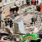 Tenerife, crolla palazzo: 2 morti, 3 feriti e decine di dispersi
