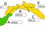 Allerta meteo gialla a Genova per piogge in arrivo