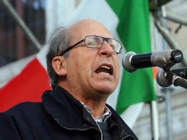Don Ciotti: il figlio di Totò Riina ha parlato in codice mafioso