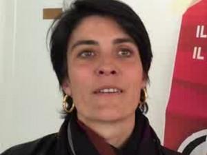 Cristina Battaglia vince le primarie a Savona