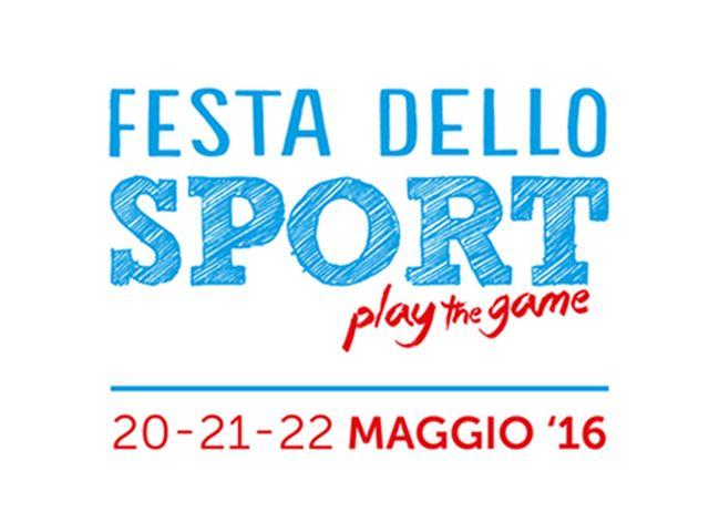 Festa dello Sport 2016, si parte il 20 maggio al Porto Antico