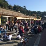 Albaro, prosegue la protesta contro i parcheggi all'interno delle Piscine