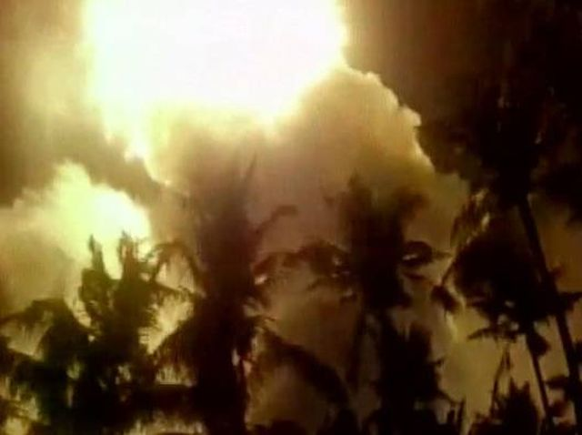 India – Incendio in un tempio, 84 morti – VIDEO