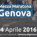 Mezza Maratona di Genova, come cambia il traffico