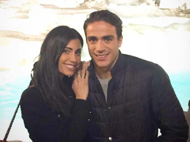 Gossip – Federica Nargi e Alessandro Matri in dolce attesa