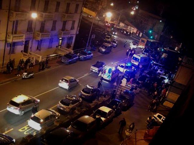 Genova: Padre e figlio uccisi per un apprezzamento a una ragazza