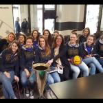 Sport – Le ragazze della Rari Nantes Bogliasco premiate in Regione
