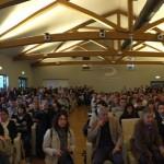 Formazione – Grande affluenza anche all'Open Day di La Spezia