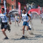 "Laigueglia – 16 squadre partecipanti per ""sci di fondo on the beach"""