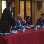 Lavoro in Liguria, convegno a Palazzo della Borsa