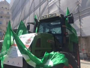 Agricoltura - M5S: sbloccare subito fondi PSR per difendere il Territorio