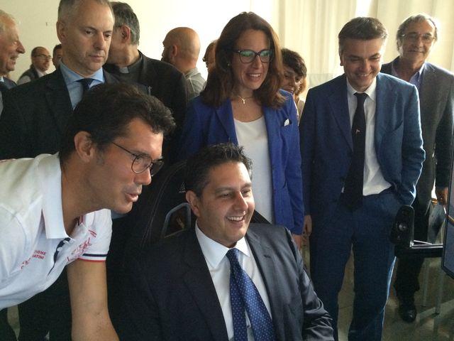 Marijuana al posto delle rose: arrestata famiglia a Sanremo