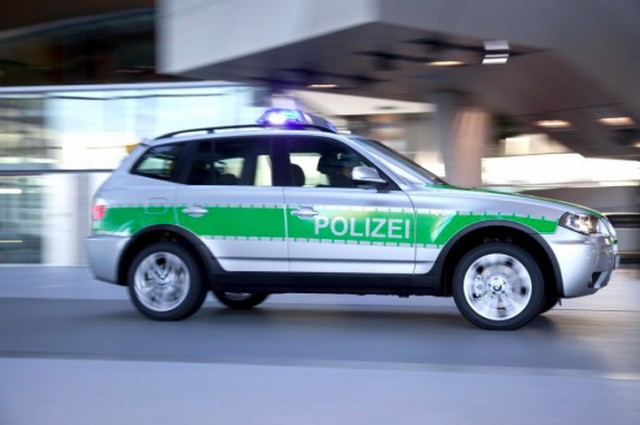 Germania, furgone sulla folla nel centro città di Münster: si teme atto terroristico