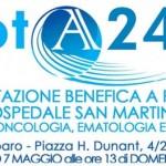 """Piscine di Albaro, nel weekend torna l'evento """"Nuota 24 Ore"""""""