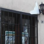 Albenga – Vandali distruggono insegna della sezione della Lega Nord