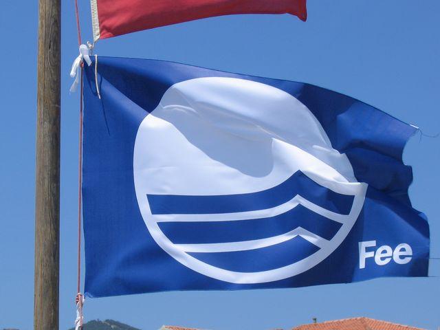 Bandiere Blu in Liguria