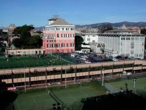 Istituto Champagnat a Genova