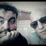 """Morto Massimo Borrelli, comico dei """"Due per duo"""""""