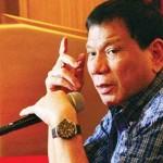 """Filippine, presidente Duterte minaccia Obama: """"Figlio di p…"""""""