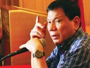Filippine, presidente Duterte minaccia Obama: