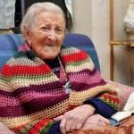 Morta la donna più anziana del Mondo, ora primato è di una italiana