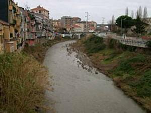 Il torrente Letimbro