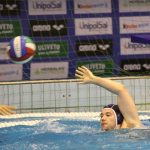 Pallanuoto.Final Six. Recco in finale