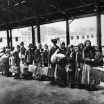 Emigranti italiani – Oggi il Convegno CISEI a Genova
