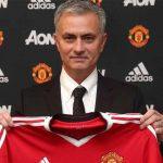 Calcio – E' ufficiale: José Mourinho nuovo allenatore dello United