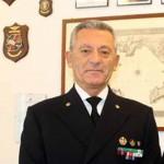 L'ammiraglio Pettorino confermato commissario straordinario del Porto