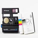 """Polaroid """"Impossible"""", la nuova macchina per istantanee arriva in Italia"""