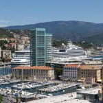 """Porto Savona, dal 18 al 20 maggio la nave-scuola """"Palinuro"""""""